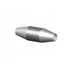 Catalyseur métallique 300 cpsi EURO 5  jusqu'à 1300cc