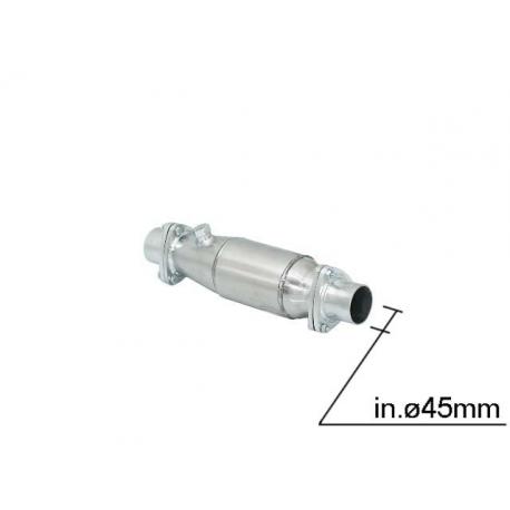 Catalyseurs métallique FIA CSAI 100cpsi - jusqu'à 1599cc