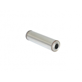 Silencieux universal rond 120 mm Ragazzon