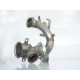 Tube afrique + Tube suppression FAP Volkswagen Golf VII 1.6TDI (77KW) 2012 - 2014