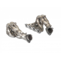 Collecteurs en inox + suppression catalyseur Ferrari F430 4.3 V8 (360KW) 2004 - 2009