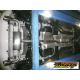 Pot d'échappement arrière duplex en inox Fiat 500X (typ334) 1.4 Multiair (103kW) 2015 - Aujourd'hui