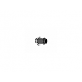 Adaptateur pour silencieux arrière Ragazzon Fiat Bravo 1.4 12V (55/59KW) 1995 - 2002