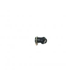 Adaptateur Pour l'installation du silencieux arrière sur intermédiaire original Fiat Coupé 1.8 16V (96kW) 1996 - 2000 Ragazzon