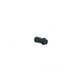 Adaptateur pour l'installation du silencieux arrière sur intermédiaire original Fiat Coupé 2.0 16V TURBO (143KW) 11/1993 - 1996