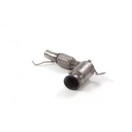 Catalyseur métallique 200 cpsi MINI COOPER F55 S 2.0 (141KW) 2014 - AUJOURD'HUI