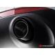 Silencieux arrière Ragazzon Groupe N Carbon Shot Alfa Romeo Giulia(952) 2.0 TURBO (147KW) 2016 - Aujourd'hui