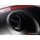 Silencieux arrière Ragazzon Groupe N Carbon Shot Alfa Romeo Giulia(952) 2.0 Turbo Q4 Veloce (206kW) 2016 - Aujourd'hui