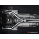Tubes avant en inox Ragazzon Audi RS6 QUATTRO AVANT 4.0TFSI V8 (412KW) 2013 - Aujourd'hui