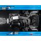 Ligne échappement Cat Back Ragazzon Audi RS6 QUATTRO AVANT 4.0TFSI V8 (412KW) 2013 - Aujourd'hui