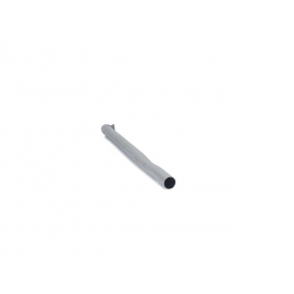 Tube antérieur en inox Jeep Renegade 2.0MJET 4X4 (103KW) 2014 - Aujourd'hui
