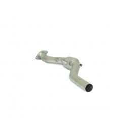 Catalyseur métallique 200 cpsi MAZDA MX-5 TYP (ND) 1.5 (96KW) 2015 - AUJOURD'HUI