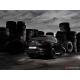 Pot d'echappement arrière Ragazzon avec valves électriques Alfa Romeo Stelvio Quadrifoglio 2.9 Bi-Turbo (375kW) 2017 -