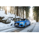 Silencieux intermédiaire + Silencieux arrière avec valves integrées Audi RS3 SPORTBACK 2.5TFSI QUATTRO (270KW) 2015 - 2017