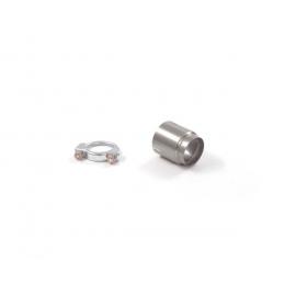 Manchon à souder Seat Leon III (5F) 2.0TSI CUPRA 280 (206KW) 2014 - 2015
