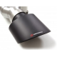 Tube intermédiaire + echappement arrière avec valves Audi RS3 SPORTBACK 2.5TFSI QUATTRO (270KW) 2015 - 2017